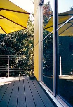 art studio addition in oakland