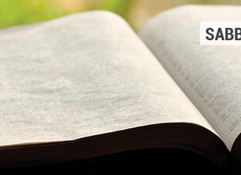 Sabbath School Lesson Q1 4-4-2020