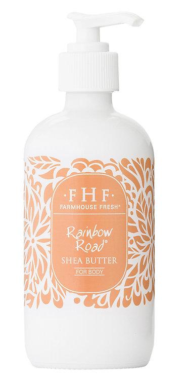Rainbow Road Shea Butter Cream - Pump