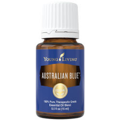 Australian Blue Essential Oil Blend