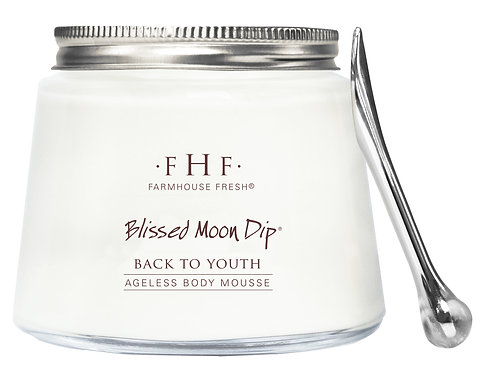 Blissed Moon Dip Body Mousse - NEW!