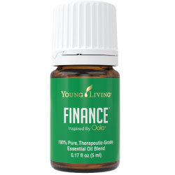 Finance Inspired by Oola Essential Oil Blend