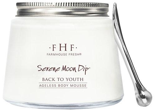 Serene Moon Dip Body Mousse