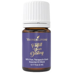 Fulfill Your Destiny Essential Oil Blend
