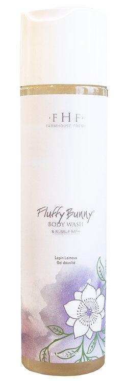 Fluffy Bunny Body Wash