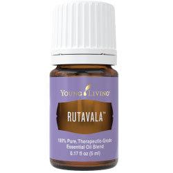 RutaVaLa Essential Oil