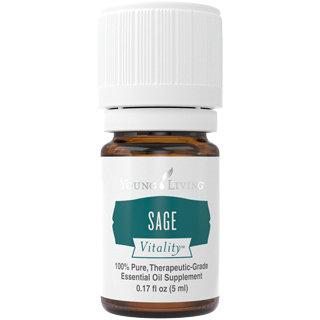 Sage Vitality