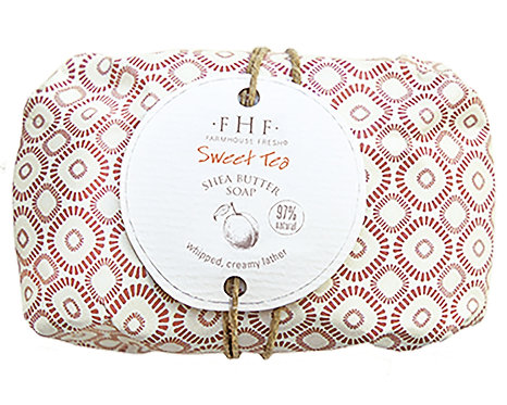 Sweet Tea Shea Butter Bar Soap