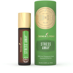 Stress Away Roll-On