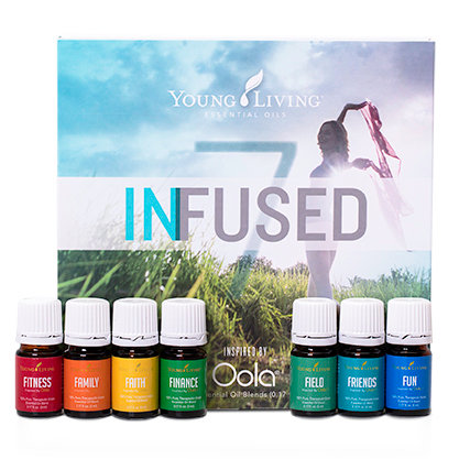 Infused 7