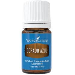 Dorado Azul Essential Oil
