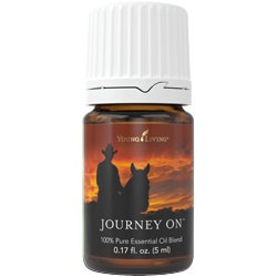 Journey On Essential Oil Blend
