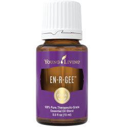 En-R-Gee Essential Oil Blend