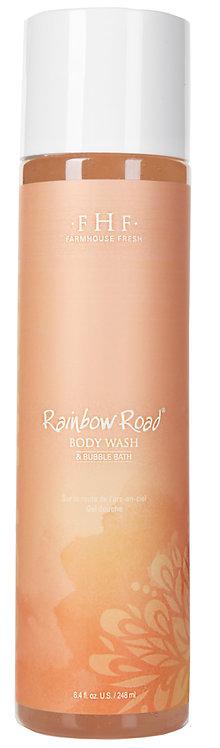 Rainbow Road Body Wash