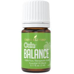 Oola Balance Essential Oil Blend