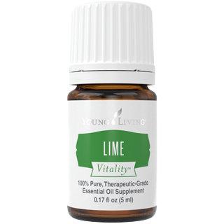 Lime Vitality