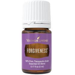 Forgiveness Essential Oil Blend