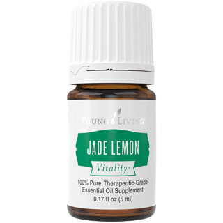 Jade Lemon Vitality