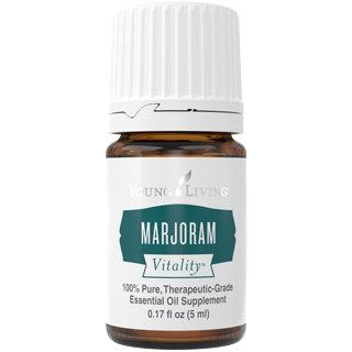 Marjoram Vitality