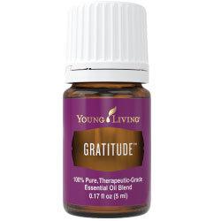 Gratitude Essential Oil Blend