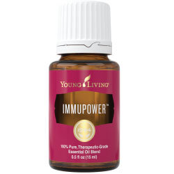 ImmuPower Essential Oil Blend