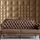 Thumbnail: Luxury PU Wall ทรงสี่เหลี่ยมนูน SQUARE CONVEX ขนาด 30x30x1.9cm. (ราคาต่อแผ่น)