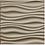 Thumbnail: 4D Wall ผนังซับเสียง วัสดุ PU รุ่น YS-8 ขนาด 60x60x2.0cm. (ราคาต่อแผ่น)