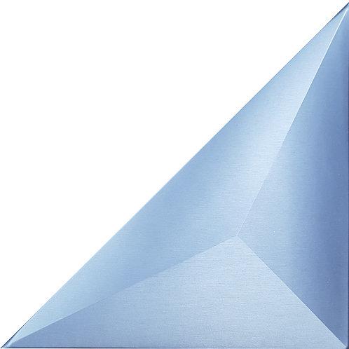 Luxury PU Wall ทรงสามเหลี่ยม TRIANGLE ขนาด 30x30x1.7cm. (ราคาต่อแผ่น)