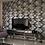 Thumbnail: Modular Wall ผนังต่อลาย รุ่น PENTA ขนาด W18xL18xH7.25cm. (ราคาต่อ1ตร.ม)