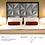 Thumbnail: Luxury PU Wall ทรงสามเหลี่ยม TRIANGLE ขนาด 30x30x1.7cm. (ราคาต่อแผ่น)