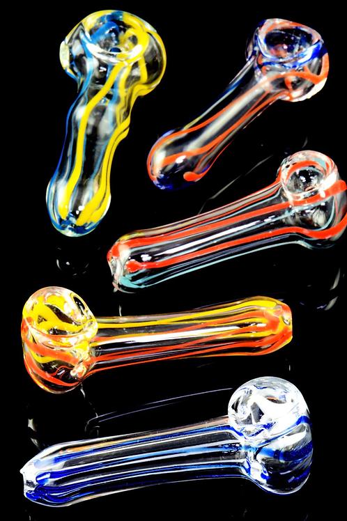 Mini Glass Pipe