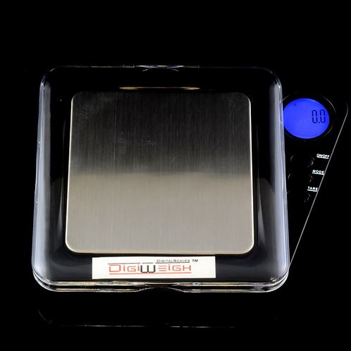 DigiWeigh Pop Out Display Scale (1000g x 0.1g) - DS134