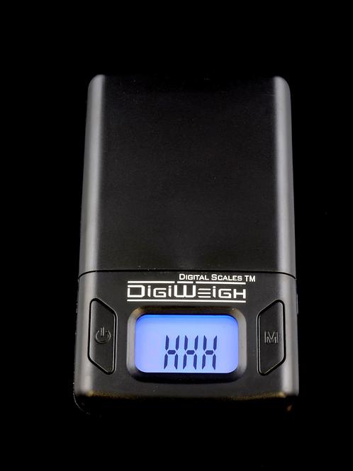 DigiWeigh Digital Scale (1000g x 0.1g) - DS150