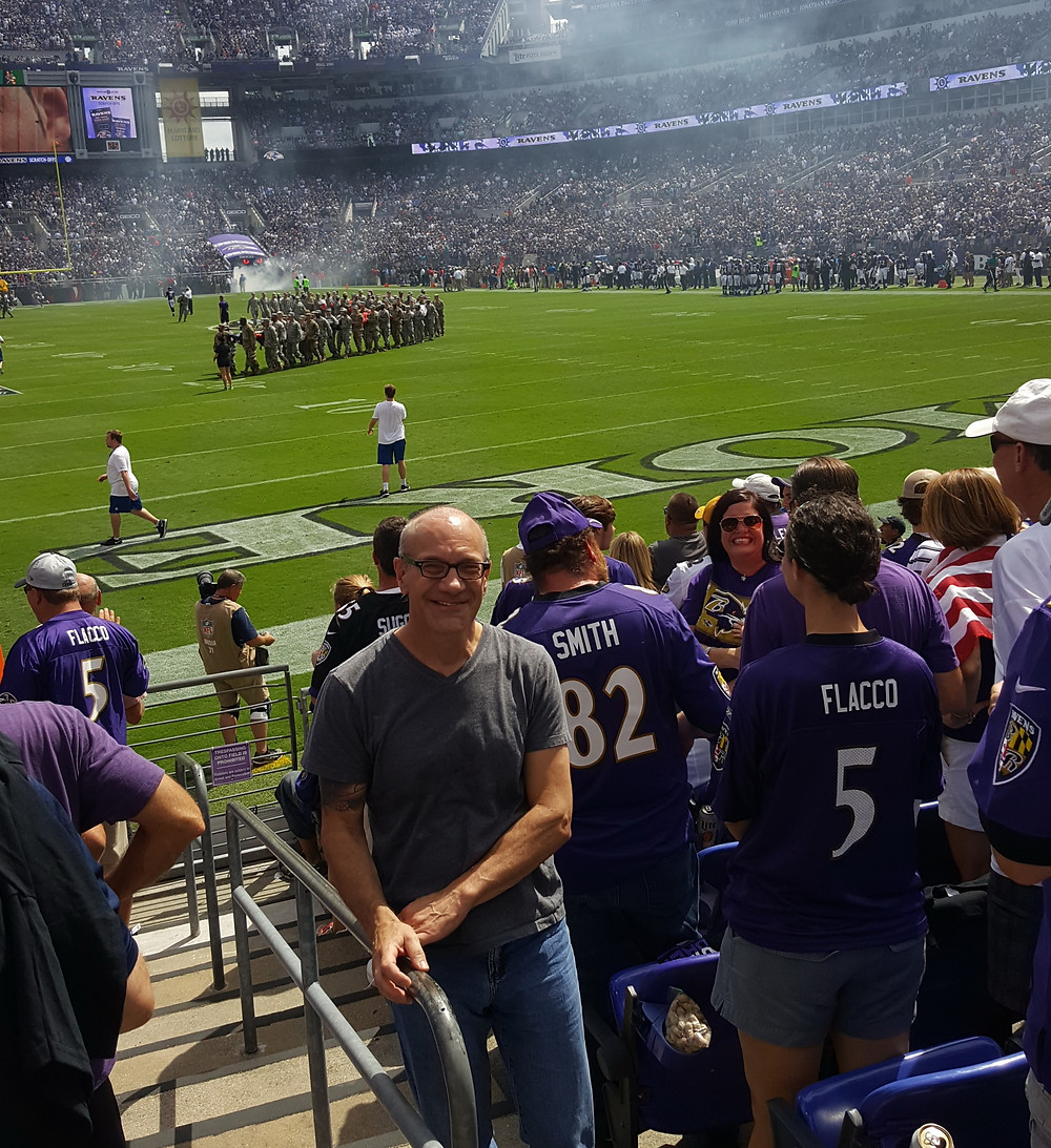 M&T Bank Stadium Review