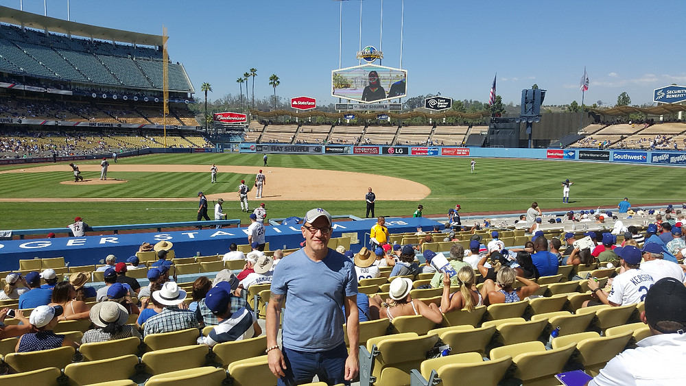 Dodger Stadium Review