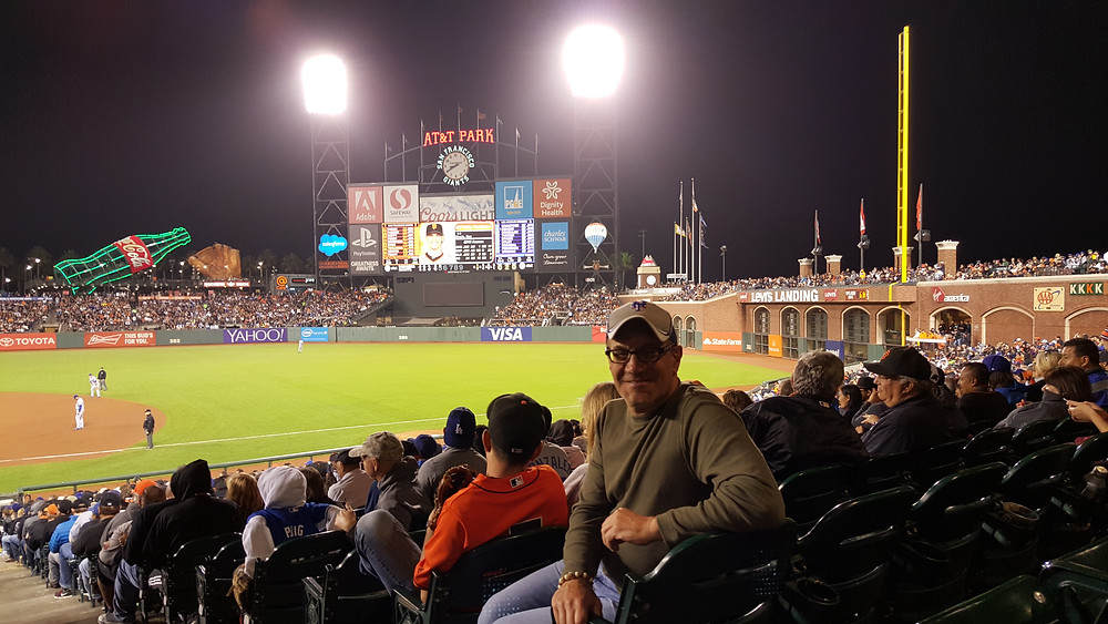 AT&T Park Review