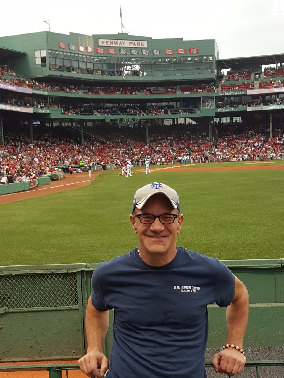Fenway Park Review