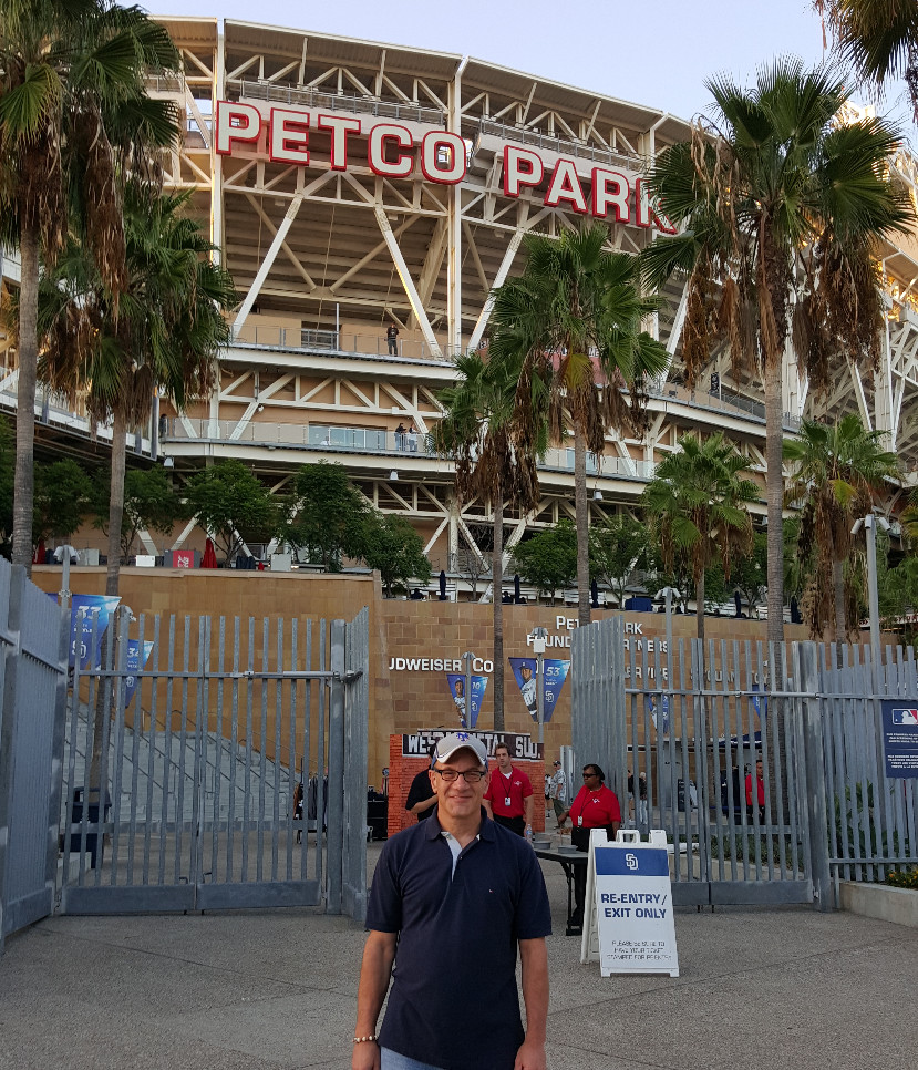 Petco Park Review