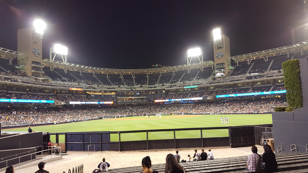 Stadium Review - Petco Park - San Diego