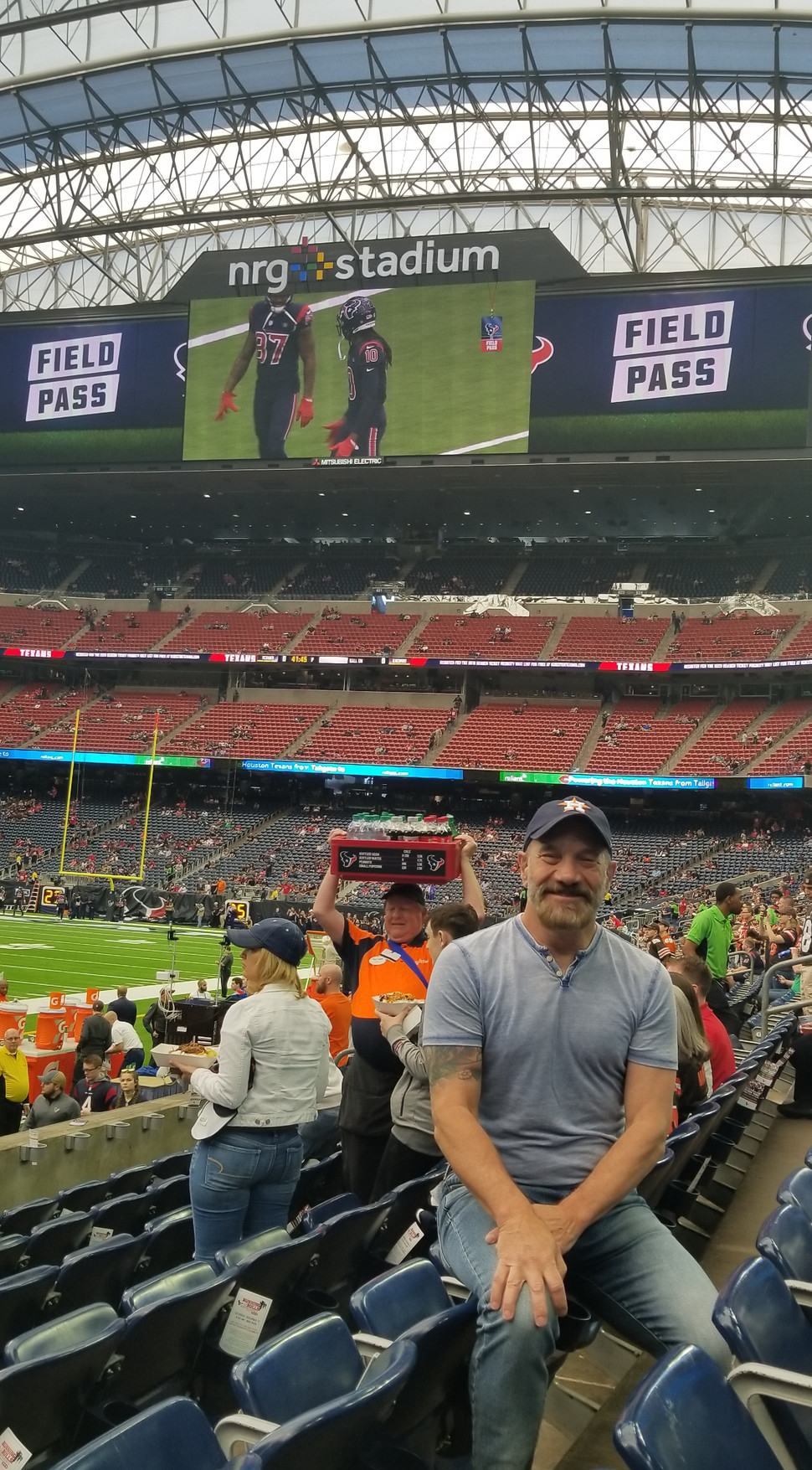 NRG Stadium - Houston (#24)
