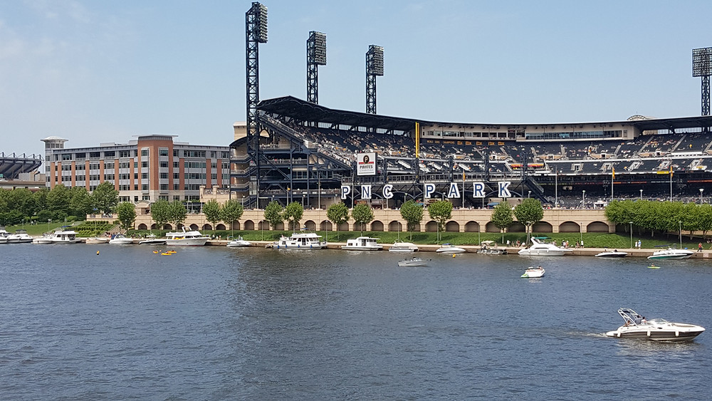 Stadium Review - PNC Park - Pittsburgh