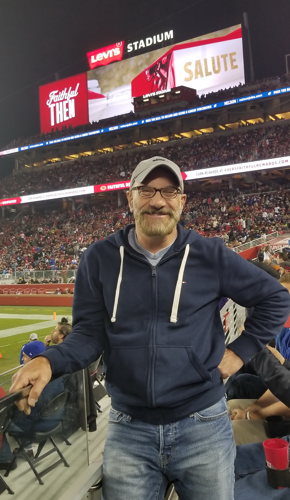 Levi's Stadium Review