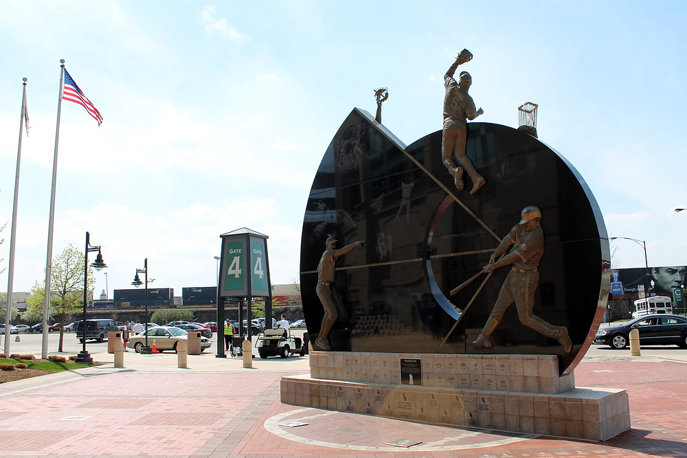 Stadium Review - Guaranteed Rate Field - Chicago
