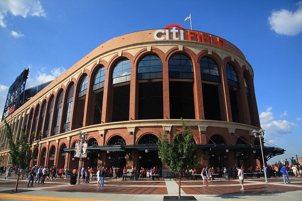Stadium Review - Citi Field - New York