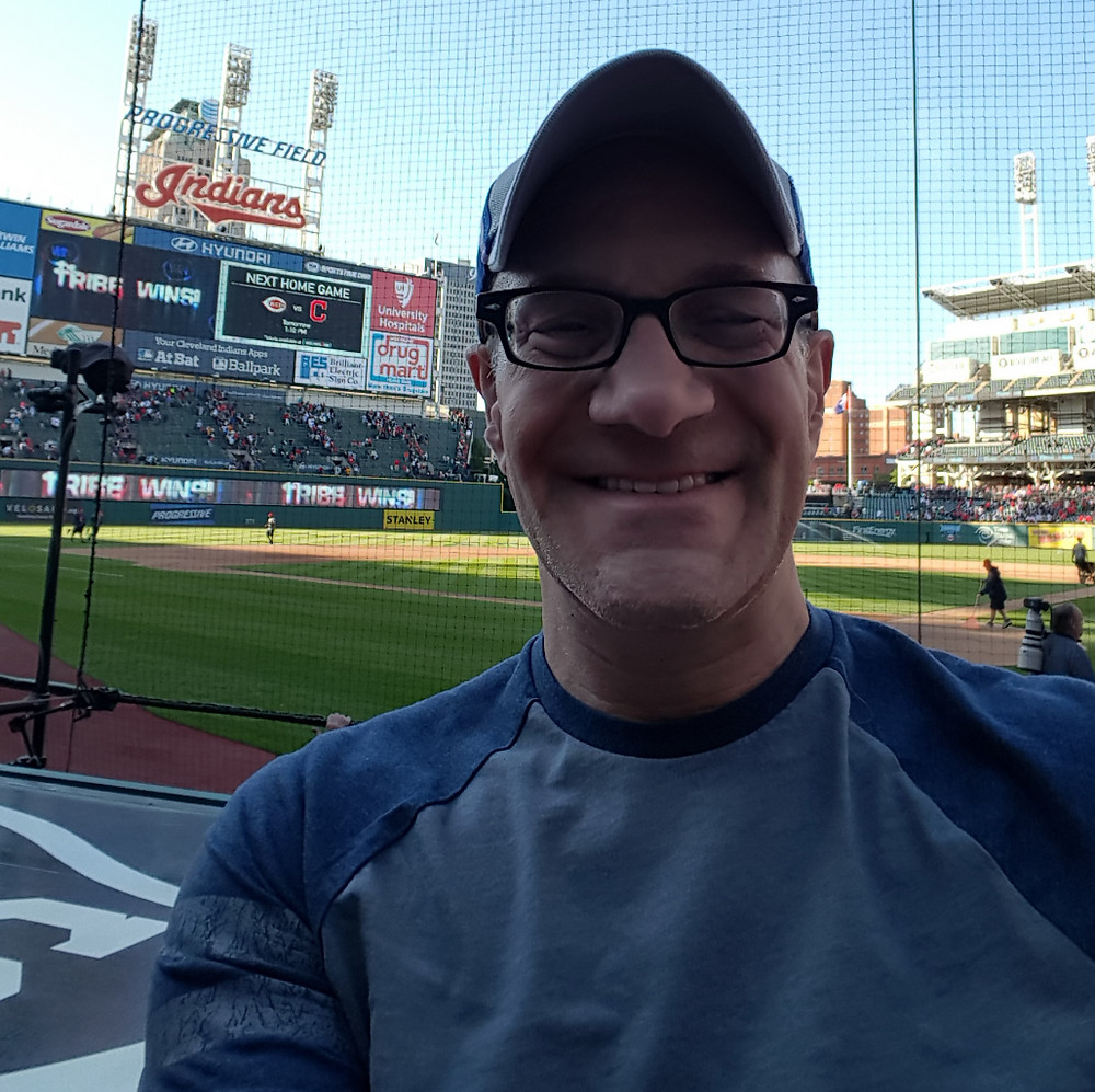 Stadium Review - Progressive Field - Cleveland