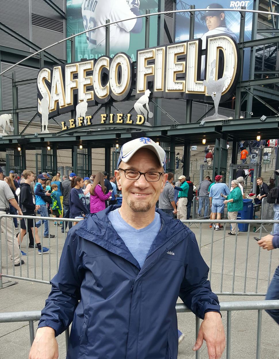 Safeco Field - Seattle (#28)