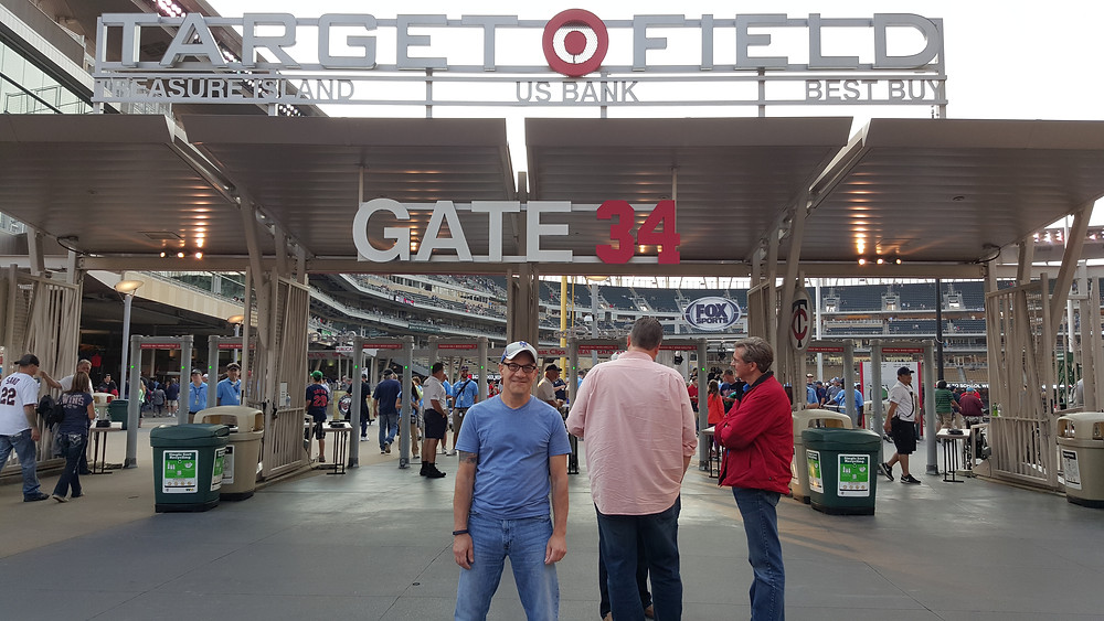 Target Field Review