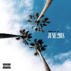 """Mila J """"June 2018"""""""