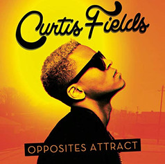 Curtis Fields - Opposites Attract
