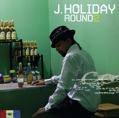 J.Holiday - Forever Aint Enough